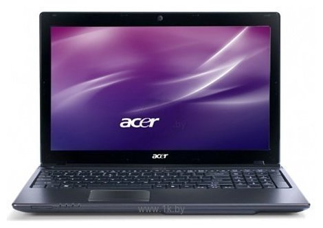 Acer Aspire 5750G Intel WiMax 64x