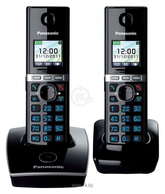 Фотографии Panasonic KX-TG8052