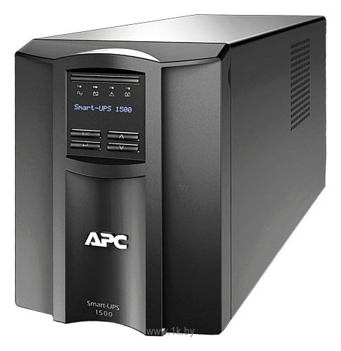 Фотографии APC Smart-UPS 1500VA LCD 230V (SMT1500I)