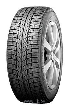 Фотографии Michelin X-Ice Xi3 195/65 R15 95T