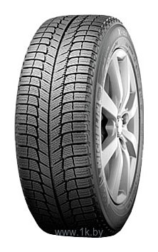Фотографии Michelin X-Ice Xi3 205/55 R16 94H