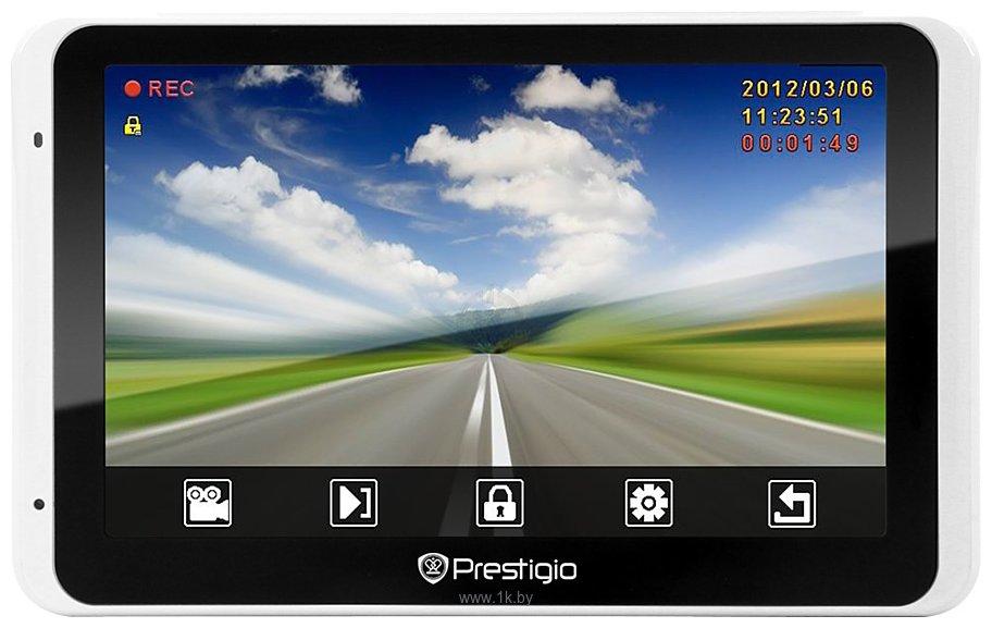 Фотографии Prestigio GeoVision 5800BTHDDVR