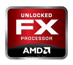 Фотографии Компьютер на базе AMD FX