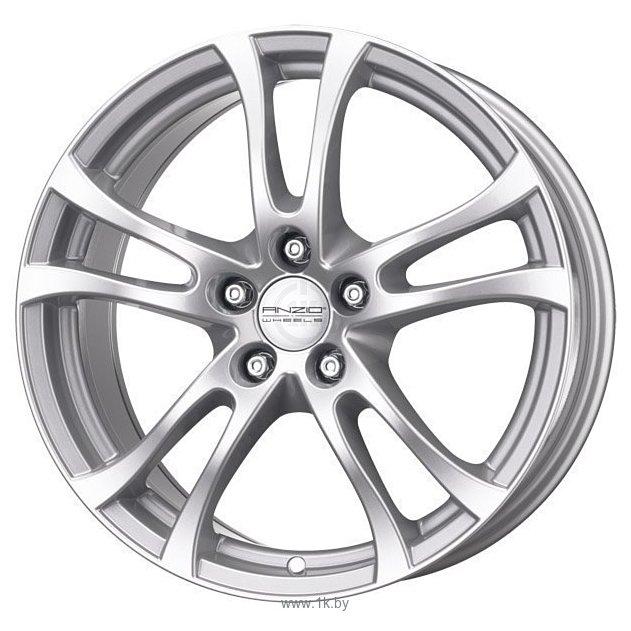 Фотографии Anzio Wheels Turn 7.5x17/5x112 D70.1 ET42 Silver