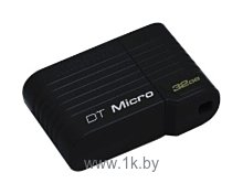 Фотографии Kingston DataTraveler Micro 32GB