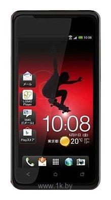 Фотографии HTC J (Z321e)