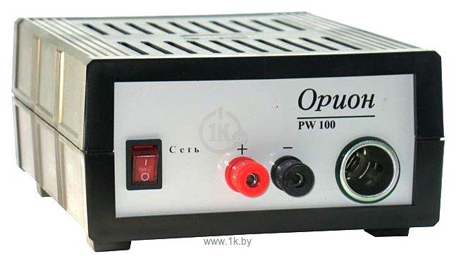 Фотографии Орион PW100