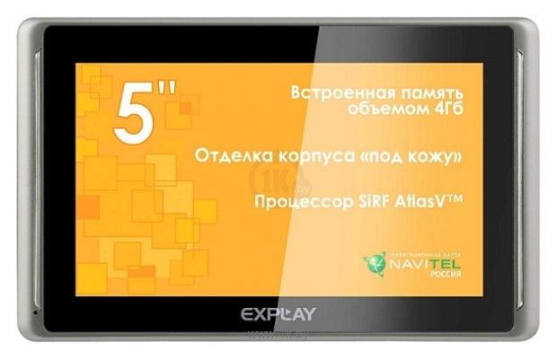 Фотографии Explay OPC5