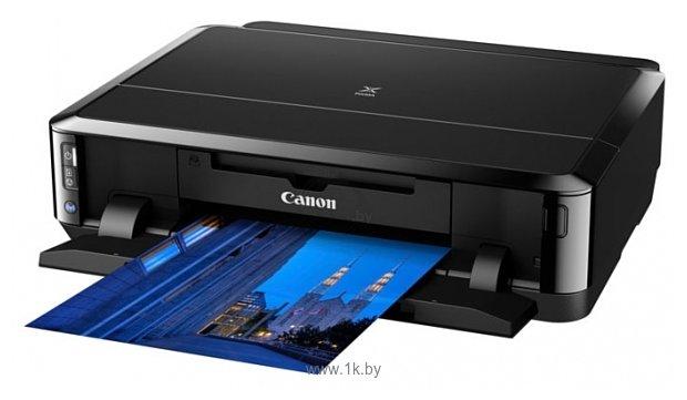 Фотографии Canon PIXMA iP7240