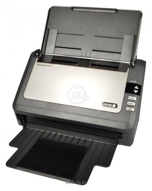 Фотографии Xerox DocuMate 3125