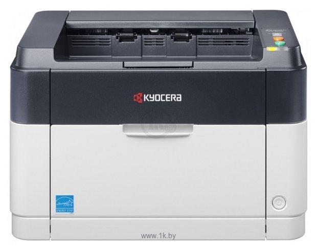 Фотографии Kyocera FS-1040