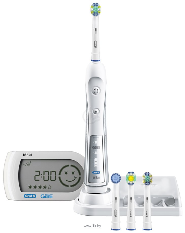Фотографии Braun Oral-B Professional Care Triumph 5000 D34