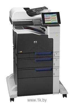 Фотографии HP LaserJet Enterprise 700 color MFP M775f (CC523A)