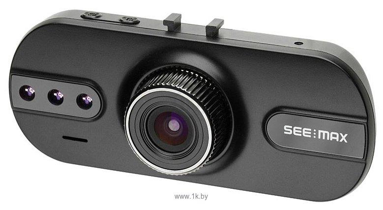 Фотографии SeeMax DVR RG500