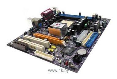 ECS 760GX-M2 64x