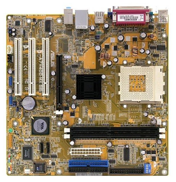 Chaintech 7NIF4 Audio Driver for PC