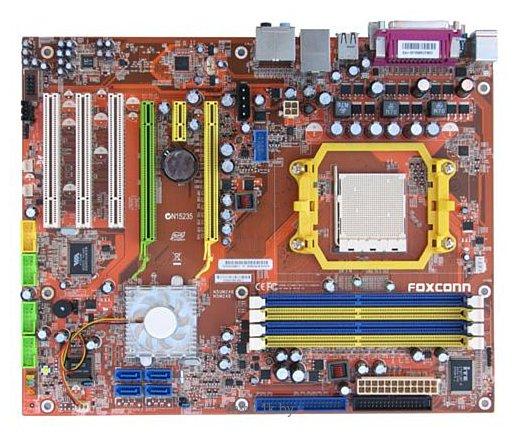 Foxconn N5M2AB-8KRS2H Drivers for Mac