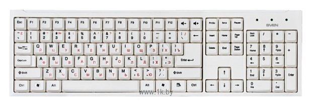Фотографии Sven Standard 310 Combo White USB