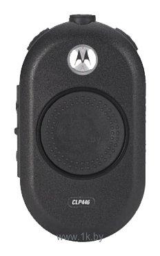 Фотографии Motorola CLP446