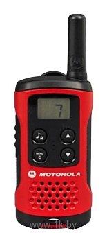Фотографии Motorola TLKR T40