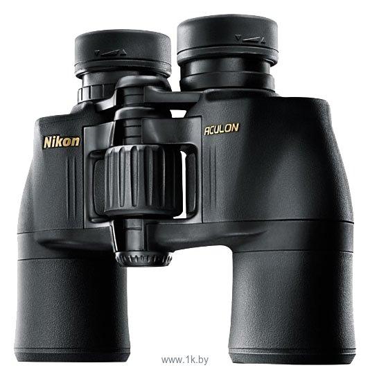 Фотографии Nikon Aculon A211 10x42