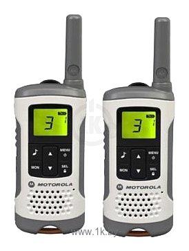 Фотографии Motorola TLKR T50