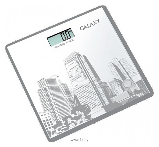 Фотографии Galaxy GL4803