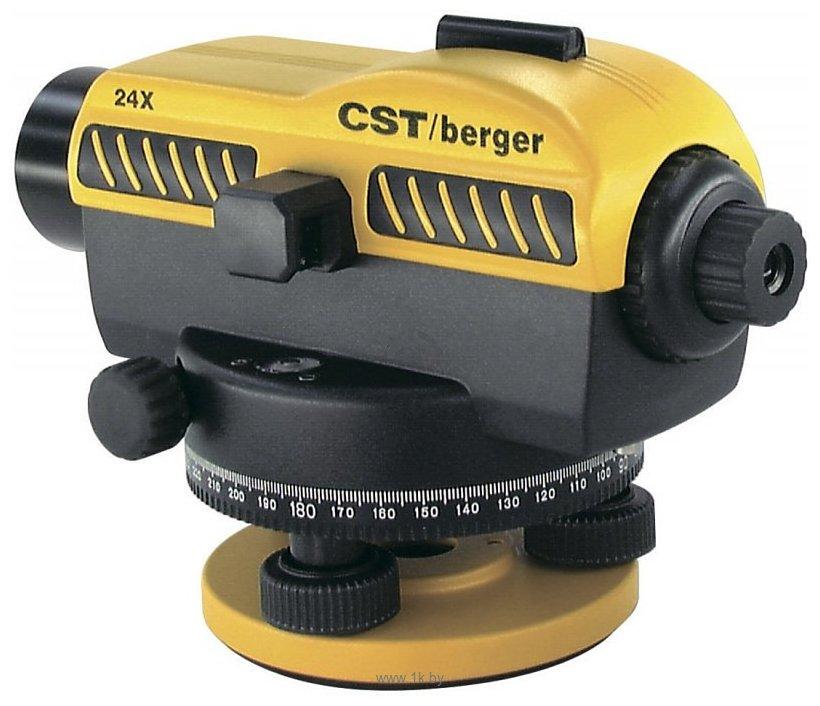 Фотографии CST/berger SAL24ND F 034 068 400