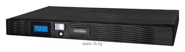 Фотографии CyberPower PR1000ELCDRT1U