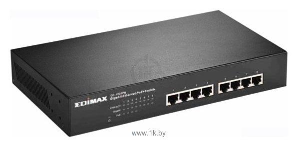 Фотографии Edimax GS-1008P