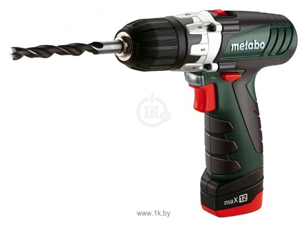 Фотографии Metabo PowerMaxx BS Basic