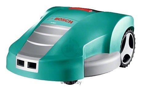 Фотографии Bosch Indego (0.600.8A2.100)