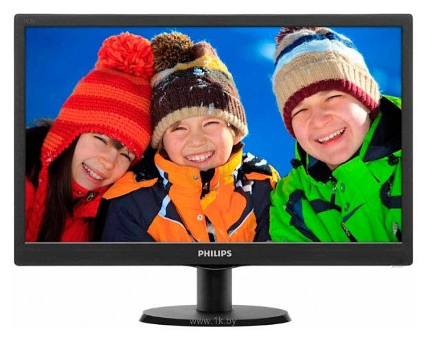 Фотографии Philips 193V5LSB2