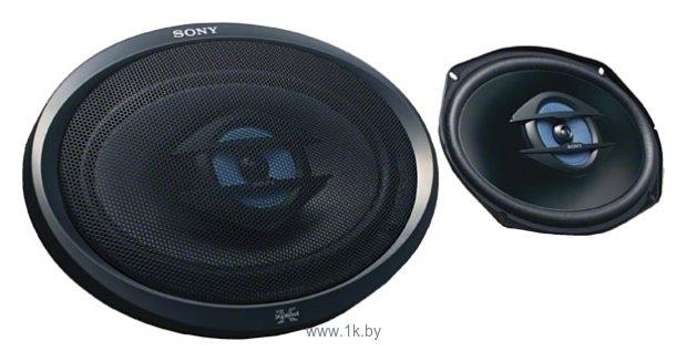 Фотографии Sony XS-K6920