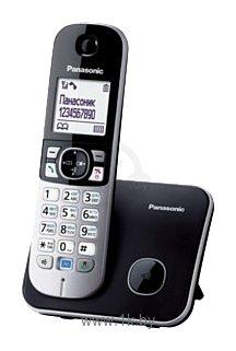 Фотографии Panasonic KX-TG6811