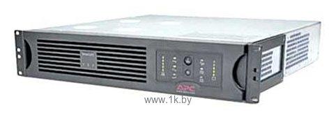 Фотографии APC Smart-UPS 1500VA USB & Serial RM 2U 230V (SUA1500RMI2U)