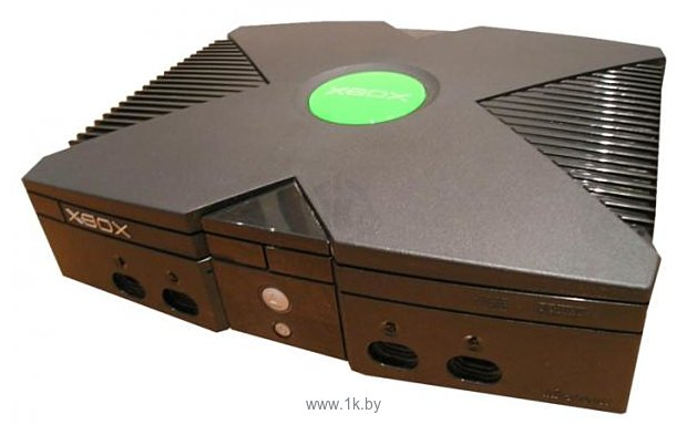 Фотографии Microsoft Xbox