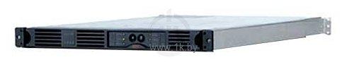Фотографии APC Smart-UPS 1000VA USB & Serial RM 1U 230V (SUA1000RMI1U)
