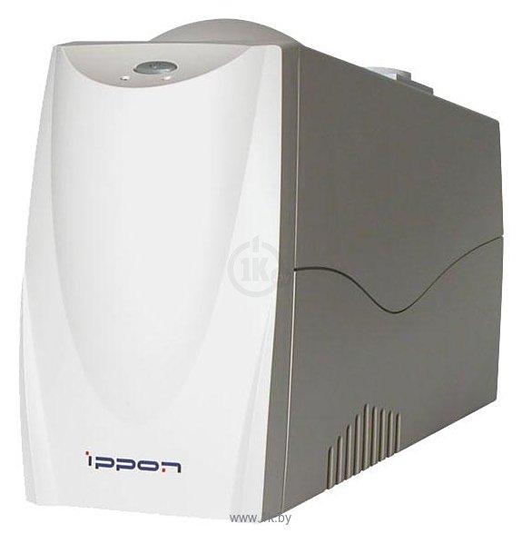 Фотографии Ippon Back Comfo Pro 800