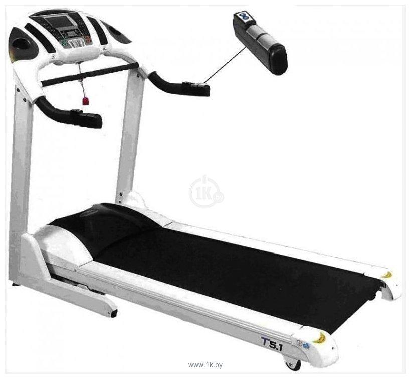Фотографии American Fitness T5.1A