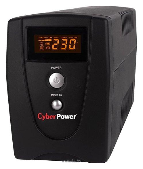 Фотографии CyberPower VALUE1000EILCD