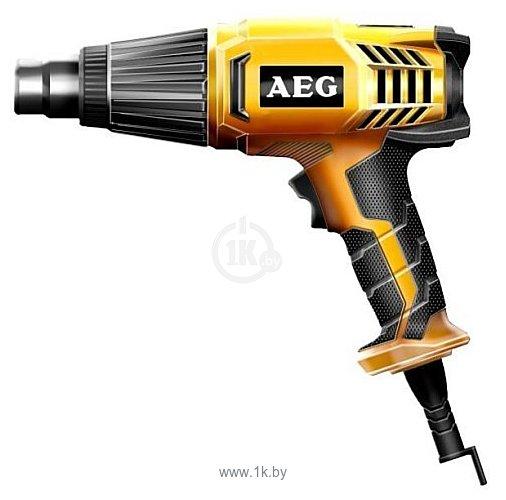 Фотографии AEG HG 600 VK