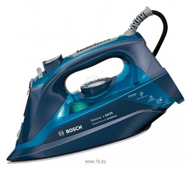 Фотографии Bosch TDA 703021A