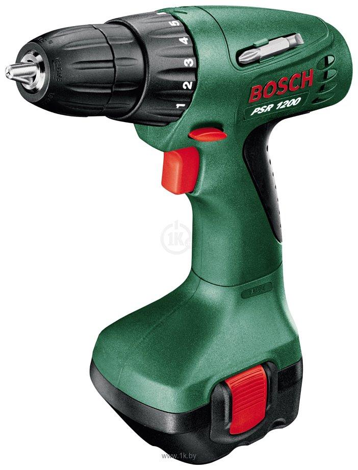 Фотографии Bosch PSR 1200 (0603944551)