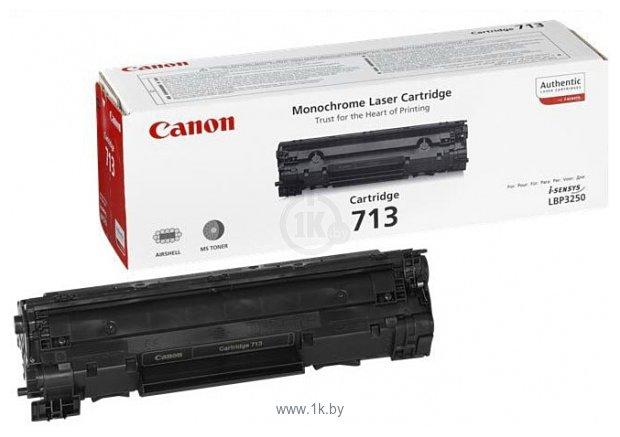 Фотографии Canon 713 1871B002
