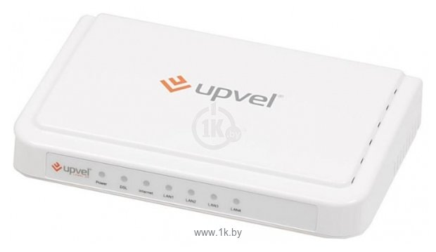 Фотографии Upvel UR-104AN