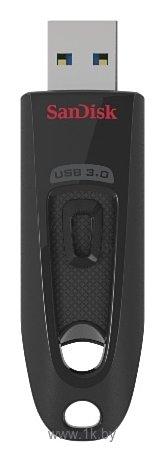Фотографии Sandisk Ultra USB 3.0 64Gb