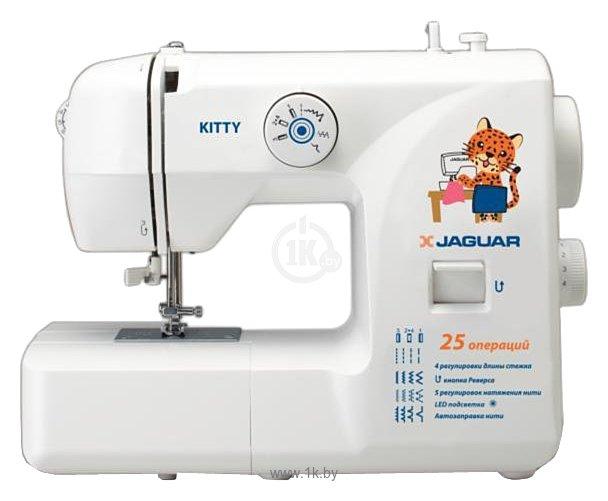 Фотографии Jaguar Kitty