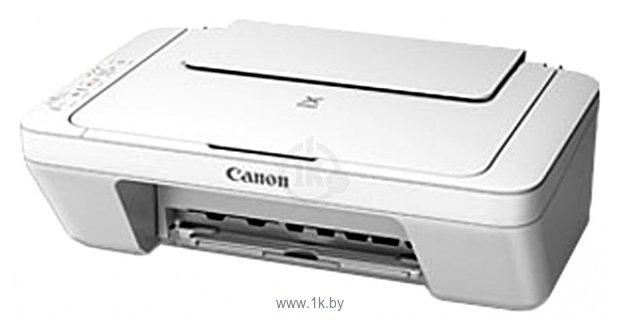 Фотографии Canon PIXMA MG2540