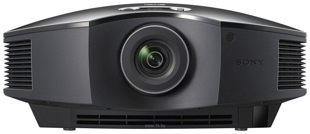 Фотографии Sony VPL-HW55ES